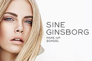 Make up artist udannelse